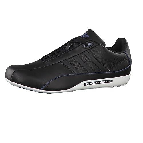Adidas PORSCHE DESIGN S2 Zapatillas Negro Blanco para Hombre: Amazon.es: Zapatos y complementos