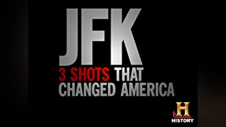 JFK: 3 Shots That Changed America Season 1
