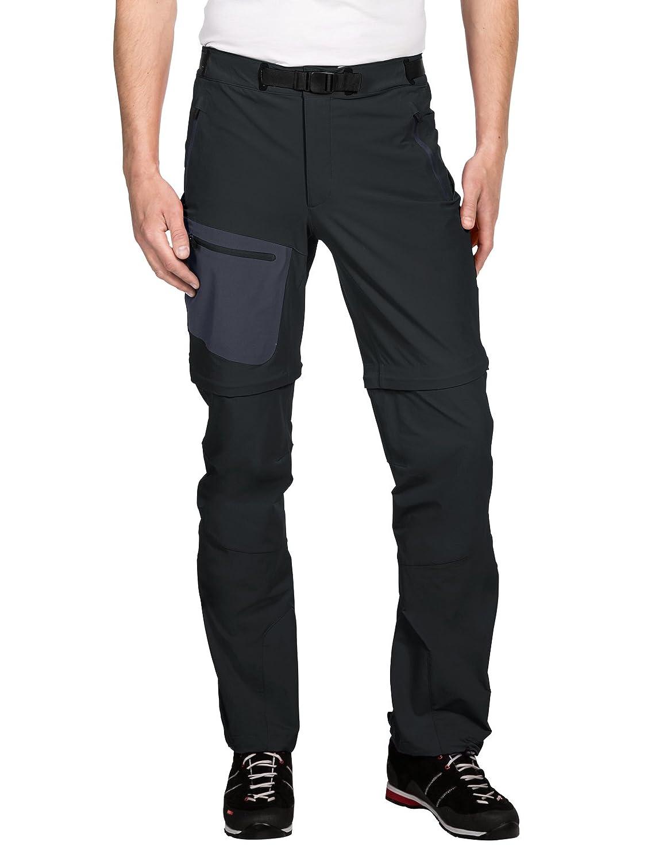 VAUDE Men 's Badile K230-ZO Pantalones