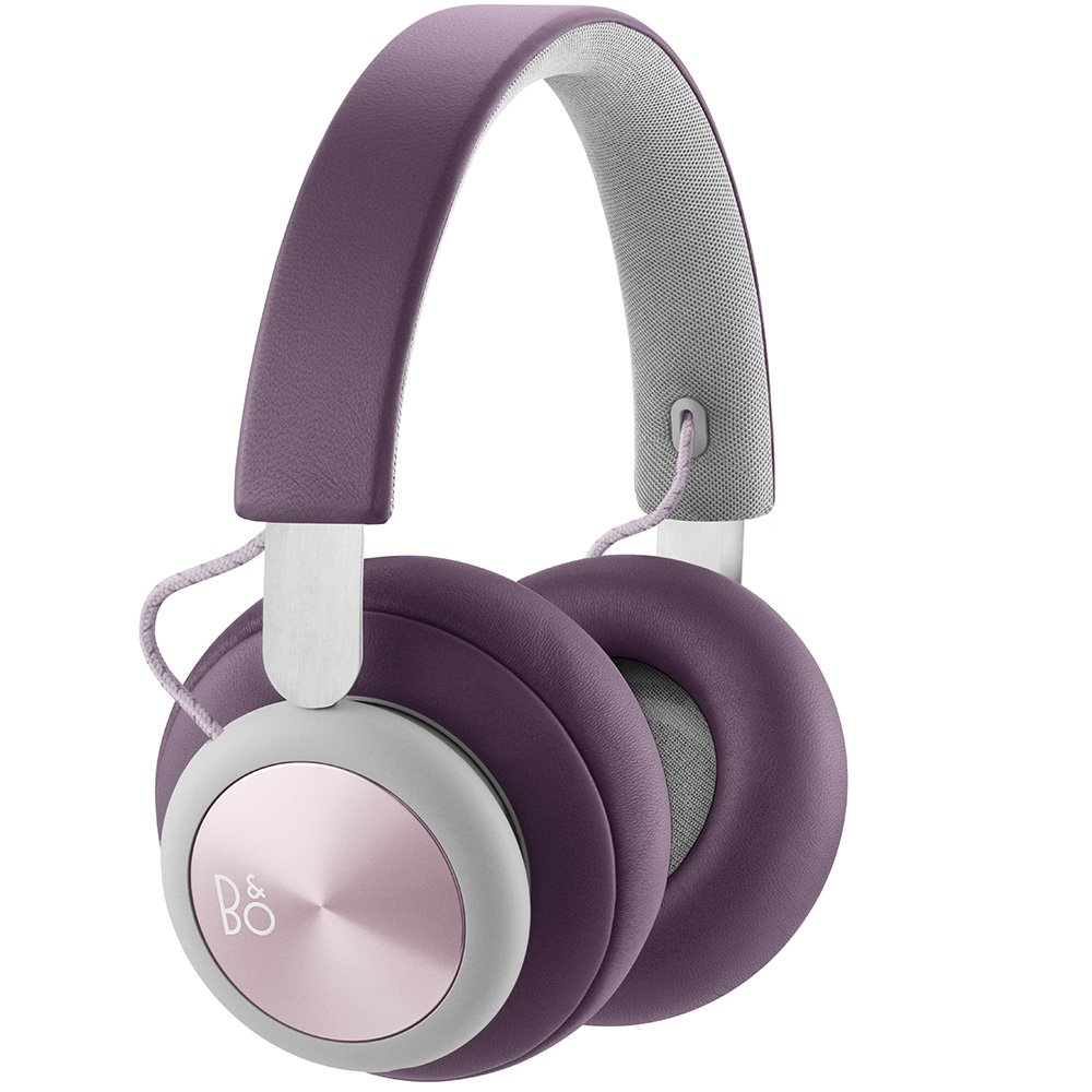 B&O PLAY Bluetooth Wireless Over-Ear Headphones BEOPLAY H4 (VIOLET)【Japan Domestic genuine products】