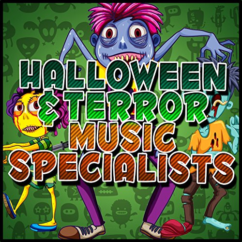 Halloween & Terror Music Specialists
