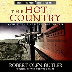 The Hot Country Audiobook