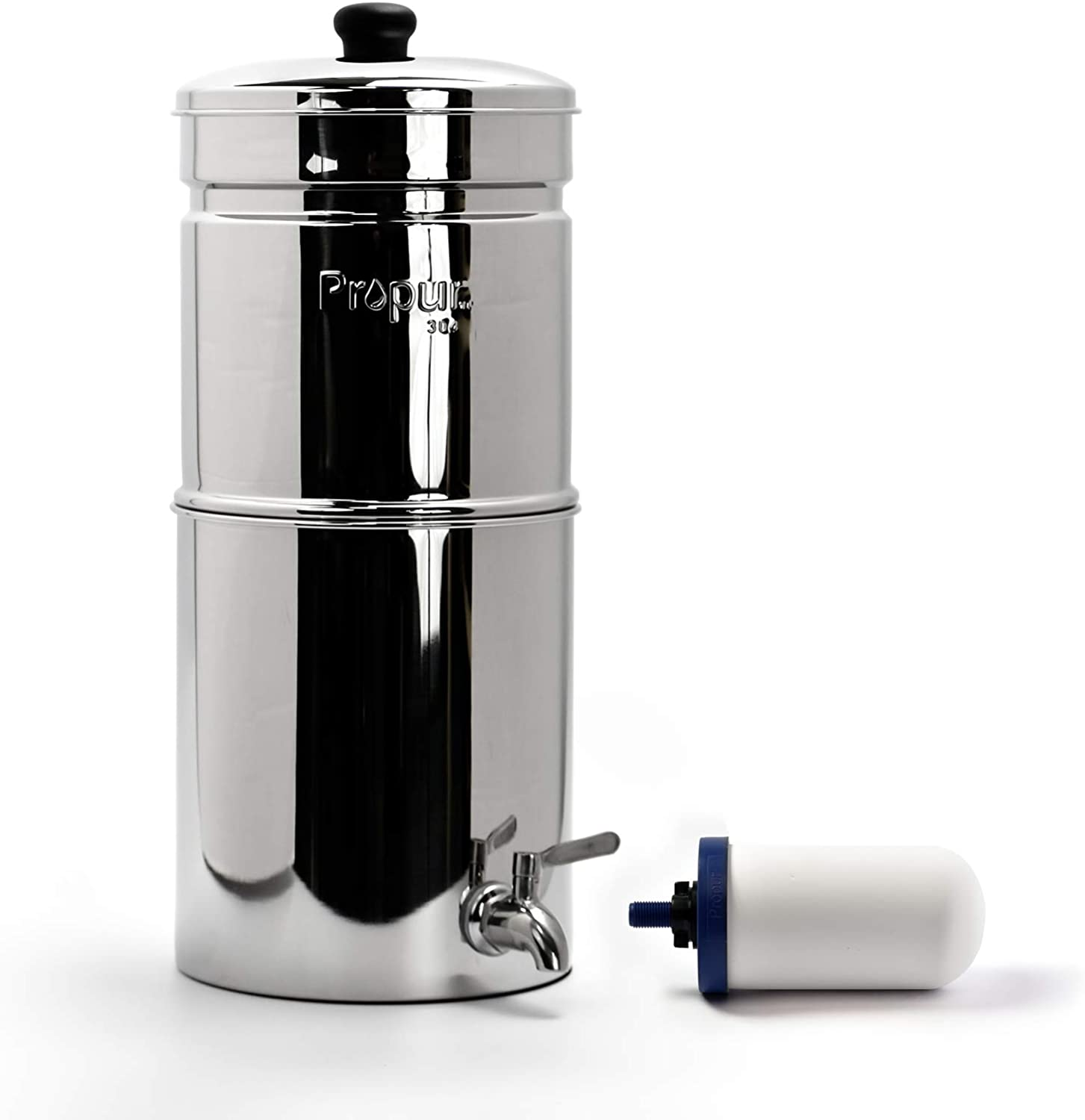 Propur PP-102POG Water Filter Dispenser
