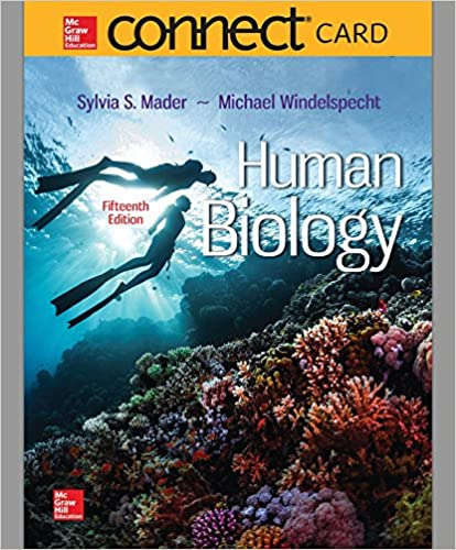 Amazon connect access card for human biology 9781259933660 connect access card for human biology 15th edition by sylvia s mader fandeluxe Choice Image