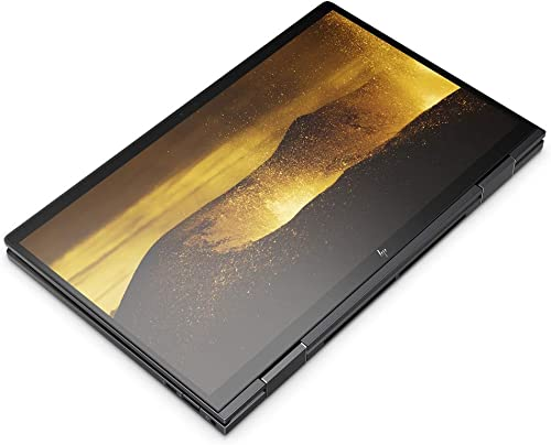 HP ENVY x360 13 ay0285ng 13 3 Zoll FHD Touch IPS Convertible Laptop AMD Ryzen 7 4700U quad 16GB DDR4 RAM 512GB SSD AMD Radeon RX Vega 7 Windows 10 schwarz