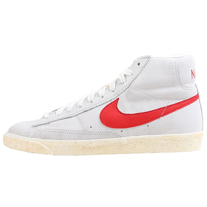 the best attitude 998a2 05847 Nike Blazer high (VNTG) ND Mens hi top Trainers 375722 161 ...