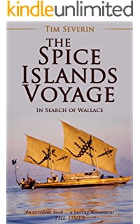 Amazon the sindbad voyage ebook tim severin kindle store the spice islands voyage fandeluxe Images
