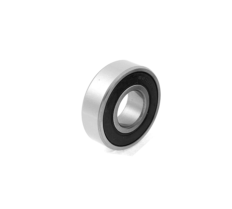 Front Wheel Honda CBR1100 XXV-XX4 Blackbird Deep Groove Radial Ball Bearings