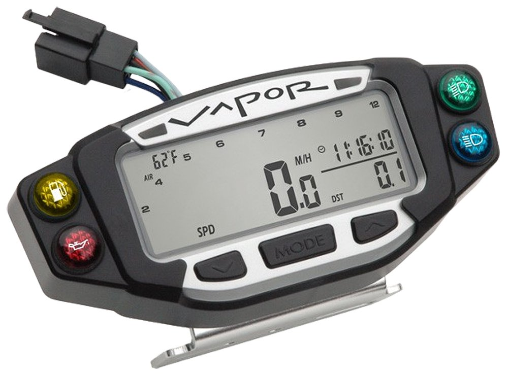 Trail Tech 022-PDA Vapor/Vector/Striker Indicator Dashboard