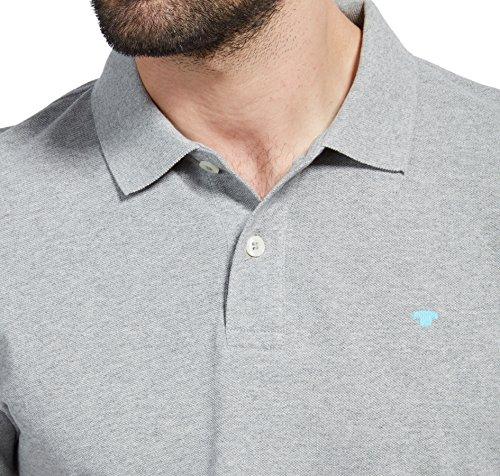 Tom Tailor Poloshirt Basic Polo 1531007 0010 2651 TTX
