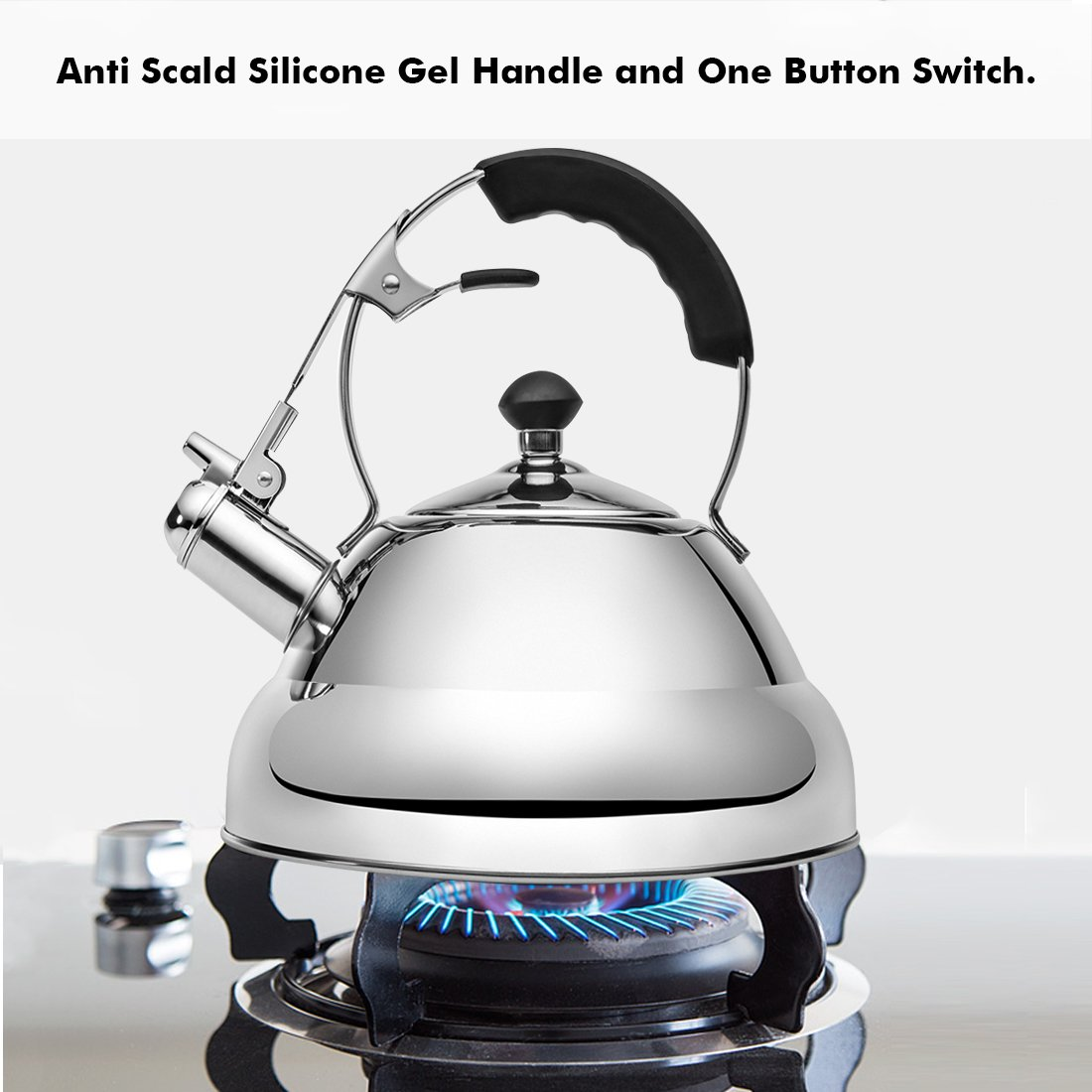 2.6L INDUCTION STOVE Top Electric Gas