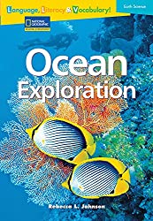 Ocean Exploration (Avenues: Reading Expeditions - Language, Literacy & Vocabulary)