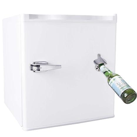 Bossin 1.62 CU. Frigorífico compacto FT MIni refrigerador y ...