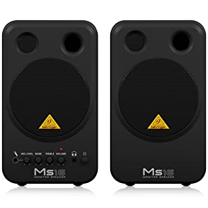 M-Audio Studiophile AV 40 reviews