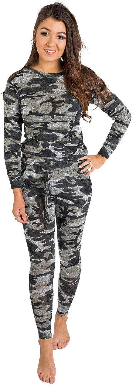 Instagram Clothing - Traje de Jogging para Mujer (Talla Grande ...