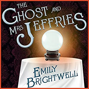 The Ghost and Mrs. Jeffries Audiobook