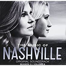 The Music Of Nashville (Season 3, Vol 2)