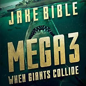 When Giants Collide Audiobook