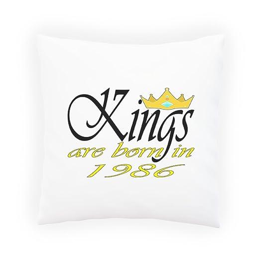 Los reyes divertidos del jefe de la novedad nacen en 1986 ...