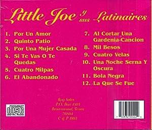 Little Joe The Latinaires Follow The Leader