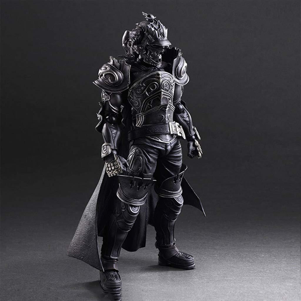 precios bajos Anime Personaje de Juego de Dibujos Animados Modelo Estatua Estatua Estatua Altura 25 cm artesanías de Juguete Decoraciones Regalos artículos de colección cumpleaños LYLQQQ  diseño único