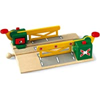 Brio Magnetic Action Crossing Train Set