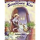 The Sundown Kid: A Southwestern Shabbat