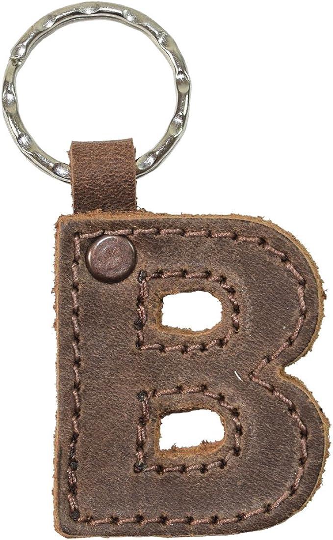 Amazon.com: Hide & Drink - Llaveros de letras del alfabeto ...