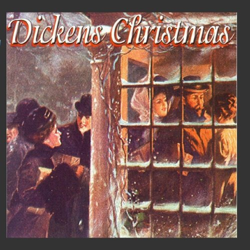 Charles Dickens Christmas by Valmark