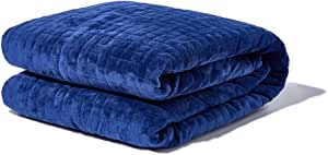 """Gravity Blanket: The Weighted Blanket for Sleep 