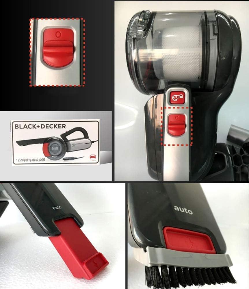Modenny Aspirador de Coche de Mano pequeño PV1200AV-A9 Aspirador ...