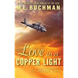 Love in a Copper Light (The Night Stalkers CSAR) (Volume 5)