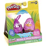 Play-doh Bunny and Chick Stampers (1, Ages 3)