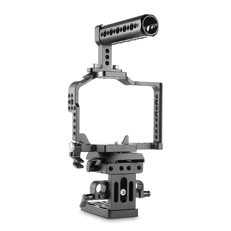Aparejos de cámara solutions-8: Amazon.es: Electrónica