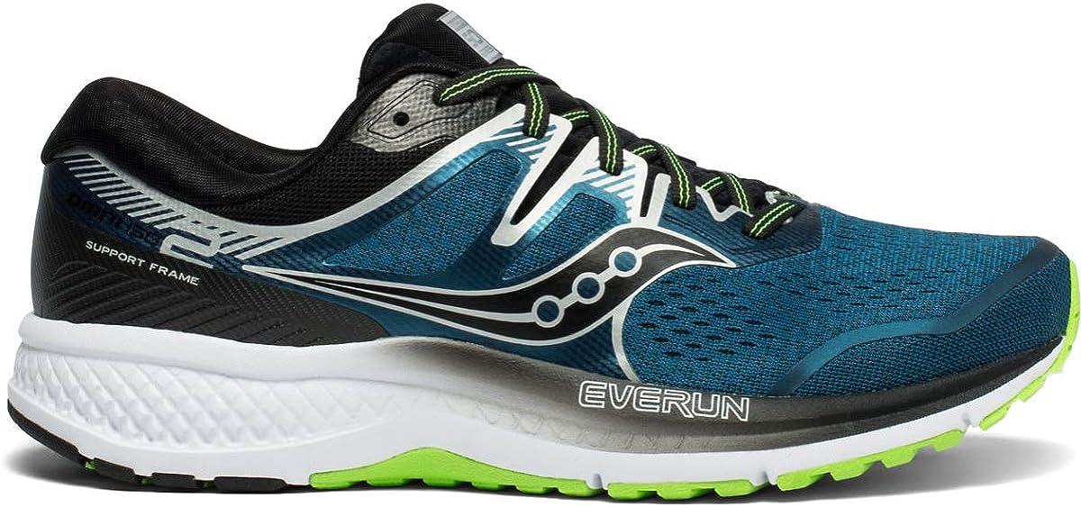 Saucony Men s Omni Iso 2 Running Shoe