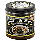 Better Than Bouillon Fish Base 8.0 OZ(Pack of 12)