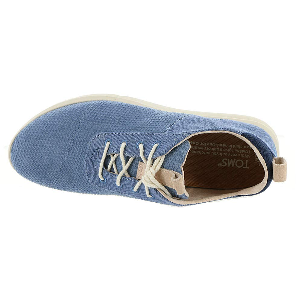 63a5e0a90d3 TOMS Women s Cabrillo Cotton Sneaker  Amazon.co.uk  Shoes   Bags