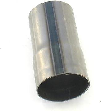 Patriot Exhaust H7621 1-5//8 Slip Connector