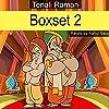 Tenali Raman Box Set, Volume 2