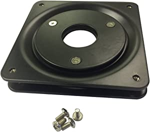 Maclocks VESA Orientation Swivel Plate for Use with Tablet Enclosures (VRP-B)