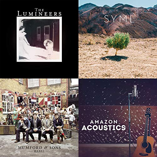 Ease into Morning: Acoustic