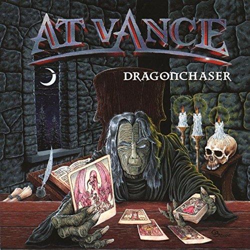 At Vance - Dragonchaser (CD)