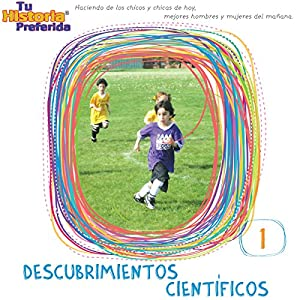 Descubrimientos Cientificos 1 [Scientific Discoveries 1 (Texto Completo)] Performance