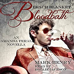 Beach Blanket Bloodbath