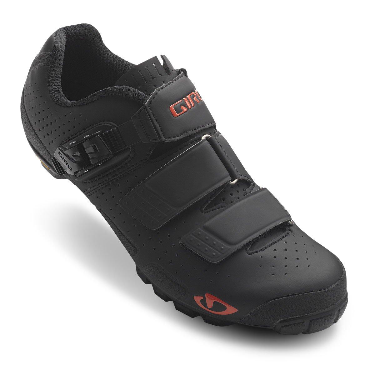 Giro メンズ Giro B00NESPEEC 40|ブラック ブラック 40