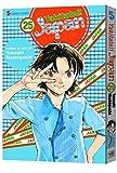 Yakitate!! Japan, Vol. 25 by Takashi Hashiguchi (2011-01-11)