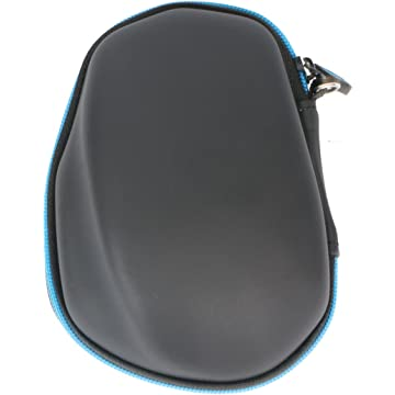 for Logitech MX Master / 2S Wireless Mouse Hard Case Portable Bag by Baval