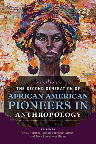 Search : The Second Generation of African American Pioneers in Anthropology