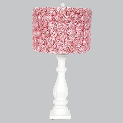 Jubilee Collection L71890w 4713 One Light Shabby Chic Table Lamp
