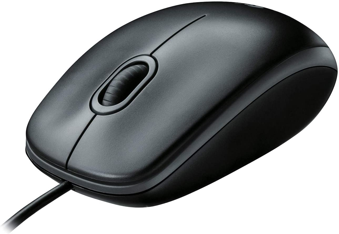 logitech mouse not working